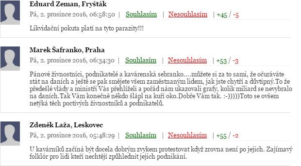 Odborníci na ekonomiku z Novinky.cz dali EET zelenou